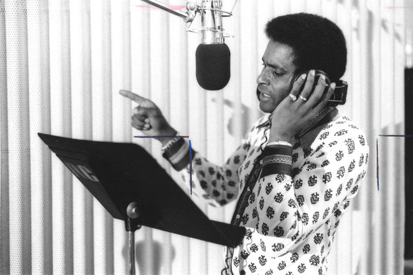 What's on TV Friday: 'American Masters: Charley Pride' and 'Chef's Table'