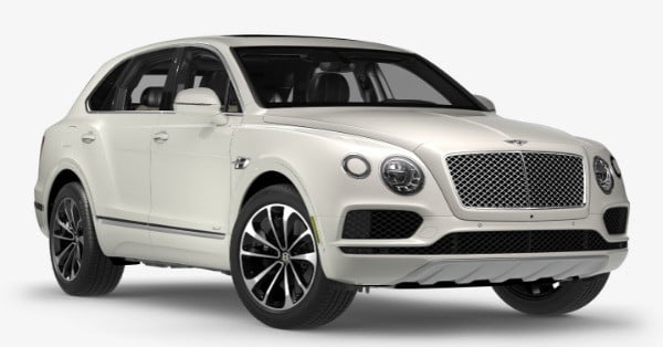 2020 Bentley Bentayga Hybrid first drive review