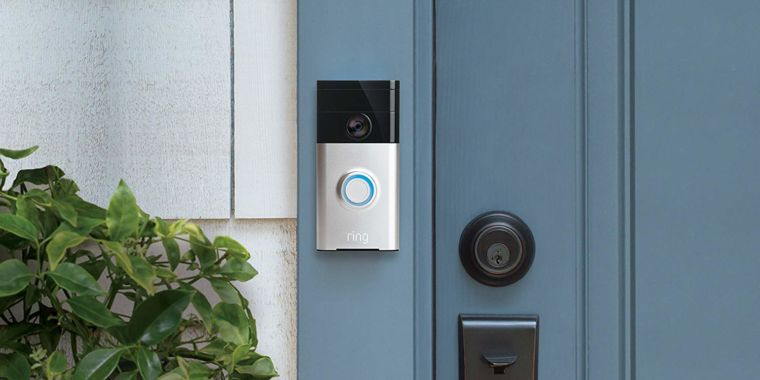 Amazon writes scripts for cops to sling Ring home cameras, report says