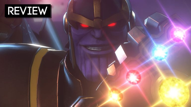 Marvel Ultimate Alliance 3: The Kotaku Review