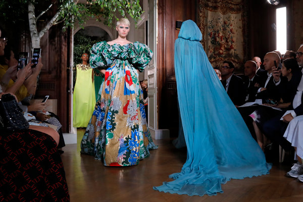 At Valentino, Diversity by Design