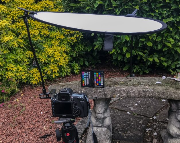 Steps For Better Product Photography in Natural Light