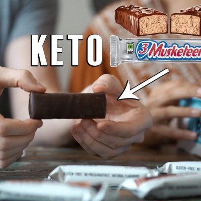 Keto Product Review | Built Bar is it Keto!?