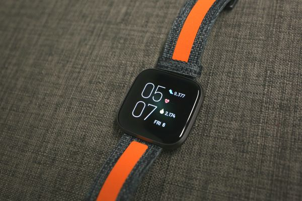 Fitbit Versa 2 review