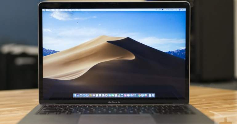 Save $200 when you snag the latest Apple MacBook Air on Amazon