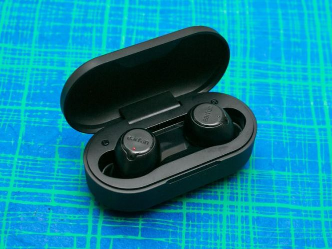 The surprisingly good EarFun Free earphones are now on sale for $35 – CNET