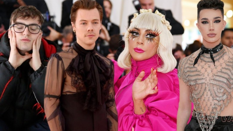MET GALA 2019 FASHION ROAST & REVIEW