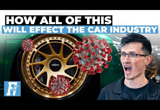 How The Automotive Industry is Being Affected By All of This