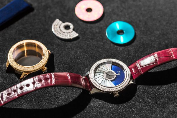 Personalization: From the Watch Dial to the Strap