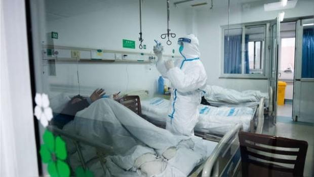 coronavirus_85566300 Crește numărul persoanelor confirmate cu COVID 19 la Olt
