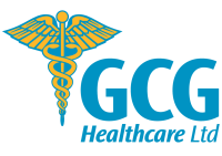 GCG Healthcare logo - Our partners at Online Laser Training USA