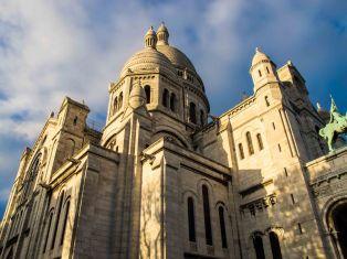 Basilica di Savre Couer