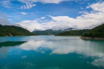 Il Lago del Turano