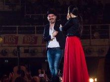 Elisa e Giuliano