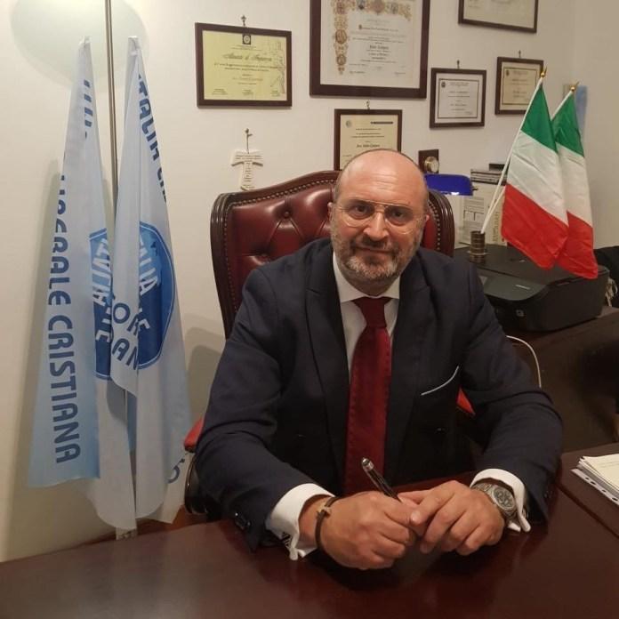 Il Presidente di Italia Liberale Cristiana avv. Fabio Campese, a difesa dei bambini ricorda  al Ministro Luigi Di Maio una delle chiacchiere promesse alla città di Taranto