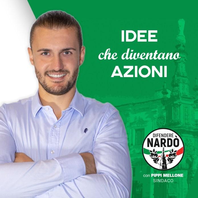 Mita si ricordi che la città di Nardó viene prima di obsoleti accordicchi di partito