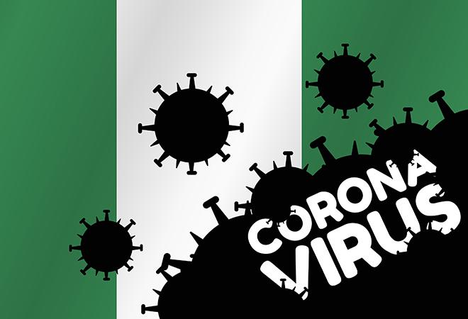 Olufemikusa -CoronaVirus