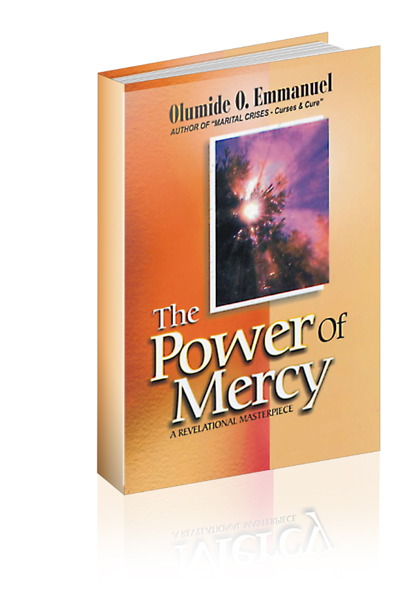 The Power Of Mercy