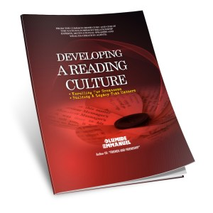 Developing A Reading Culture