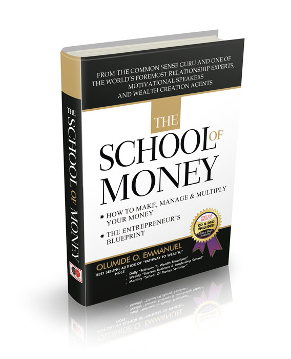 School of Money