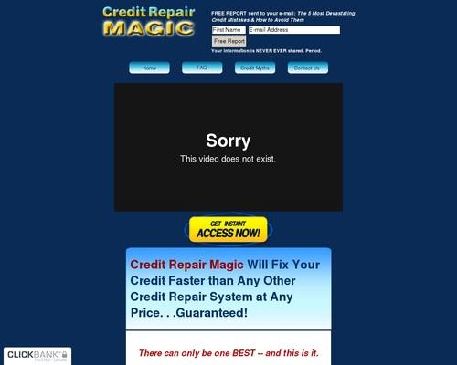 Credit Repair Software – Dispute Credit | How to fix Credit Fast