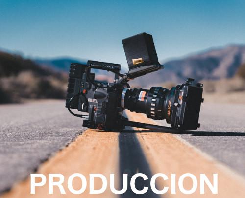 Producción de comerciales