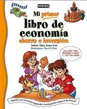 mi primer libro economia