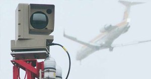FLIR Systems Thermal Imagers Enhance Security at Turin Airport