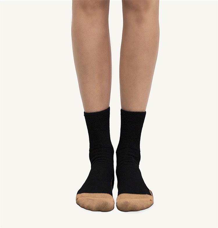 Cupron Diabetics socks woman