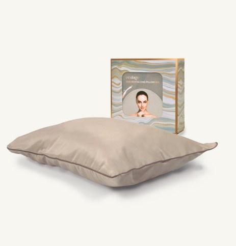 Eculage Cupron Pillowcase option
