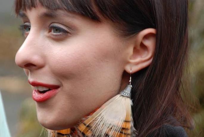 Amy Shephard of StoryOly