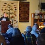 Terren Zander and Olympia Poetry Network