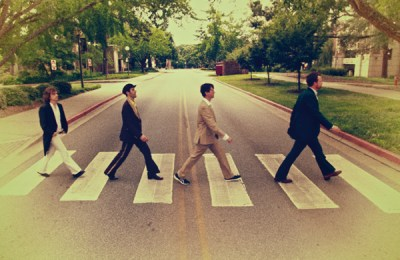 Abbey Road Live