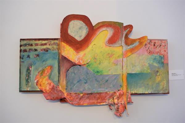 """""""Strange Fire"""" by Alec Clayton"""