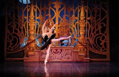 Ballet Northwest's Swan Lake