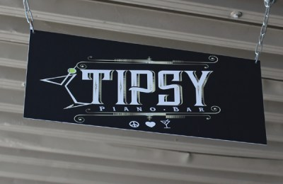Tipsy Piano Bar