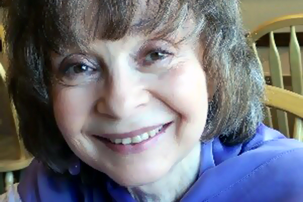 Director Nancy Tribush Hillman