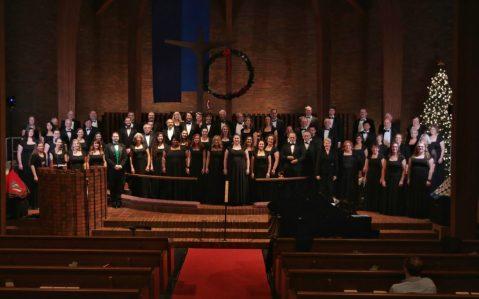 Capital City Chorus 2018