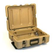 Zero Case Transit Cases