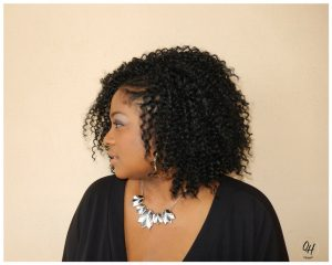 coiffure protectrice crochet braids olyhair