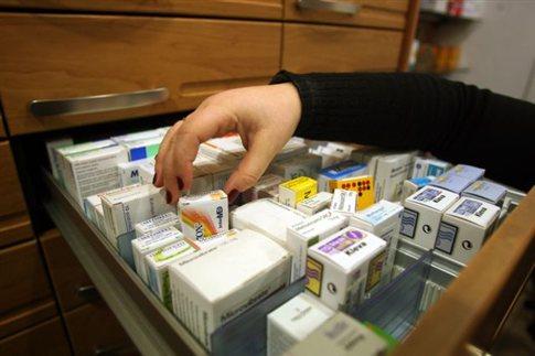 Από Δευτέρα δωρεάν φάρμακα μόνο με το ΑΜΚΑ  Ποιοί δικαιούνται