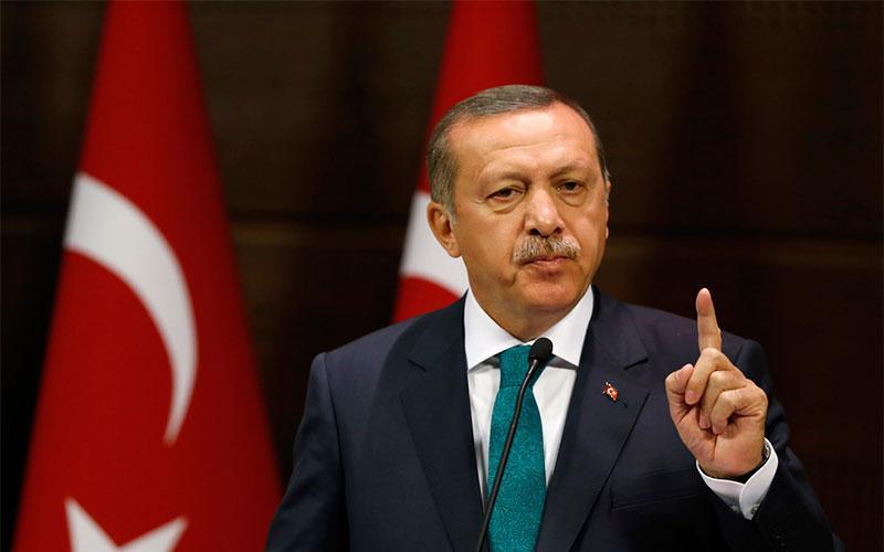 Δεδομένο οτι θα επανέλθει η θανατική ποινή στην Τουρκία #Turkey