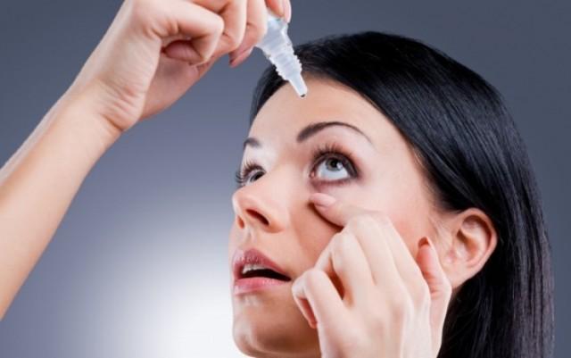 Αλλεργίες ματιών Ποιες είναι και πώς θα τις αντιμετωπίσετε