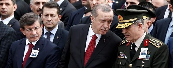 Η Άγκυρα εντείνει τις ενέργειες για την έκδοση του Γκιουλέν #Turkey