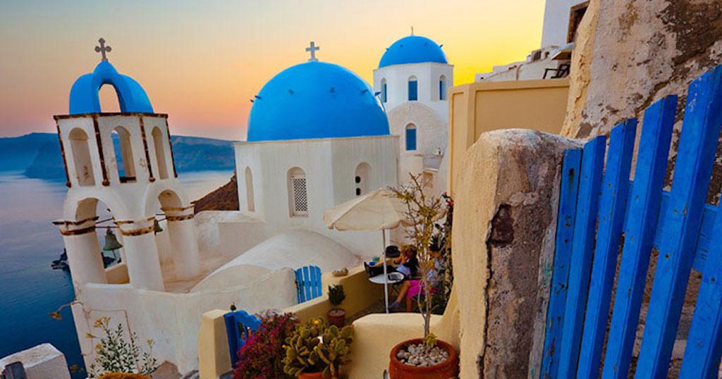 Η Ελλάδα στο κινητο σου Κατεβασε δωρεαν τον καλυτερο ταξιδιωτικό  οδηγο