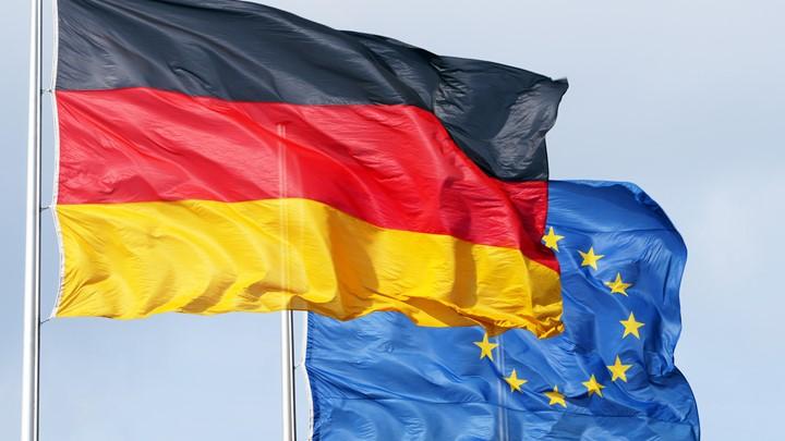 Γερμανία Αύξηση-ρεκόρ του πληθυσμού το 2015