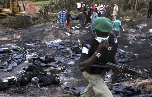 Και ο διωγμός των χριστιανών στη Νιγηρία συνεχίζεται