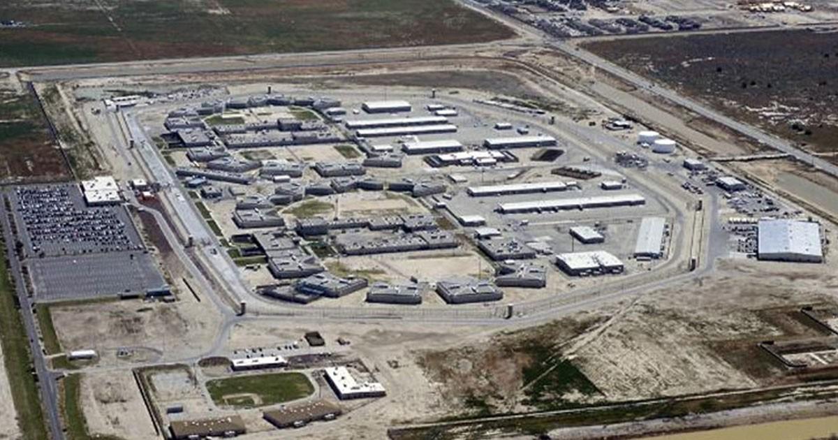 Η φυλακή που κανείς δεν βγαίνει ζωντανός