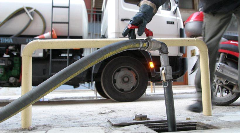 Τι πρέπει να προσέχουν οι καταναλωτές κατά την παραλαβή του πετρελαίου θέρμανσης