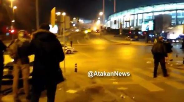 15 Νεκροί 38 Τραυματίες ως τωρα στην Τουρκία